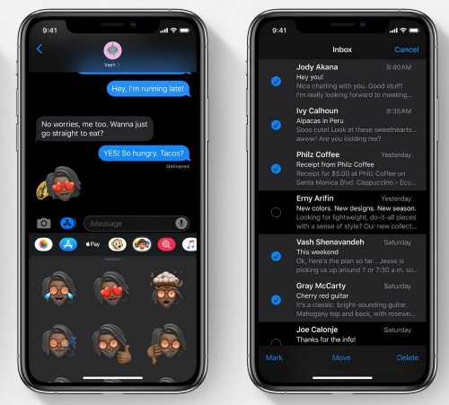 Dark Mode And Battery Life: LCDs Vs OLEDs, iOS 13, iPhone, Android Q: Quick Facts
