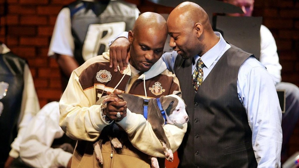 Family Is The Secret Weapon Behind Ruff Ryders Entertainment's Multi-Million Dollar Empire