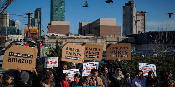 Amazon And New York: What Are The Lessons To Be Learned?