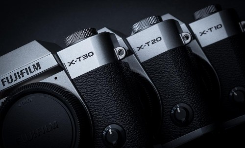 FujiFilm Expands Its Range Of Mirrorless X-Series Camera With The New X-T30