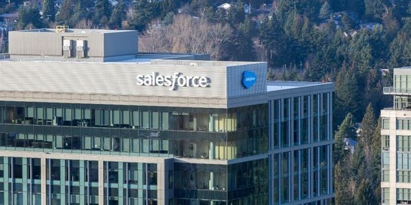 Salesforce Now Has Over 19% Of The CRM Market