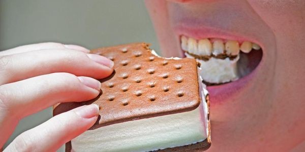 7 Things You Didn't Know About Ice Cream Sandwiches