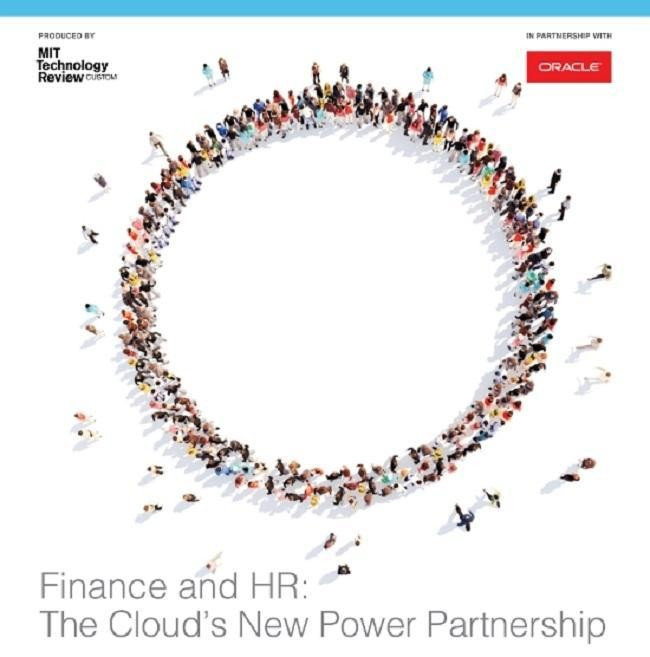 A Key To Digital Transformation? Unified Finance And HR Functions