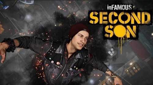 Sony Should Be Rolling Out More Red Carpet For PS4's 'Infamous: Second Son'