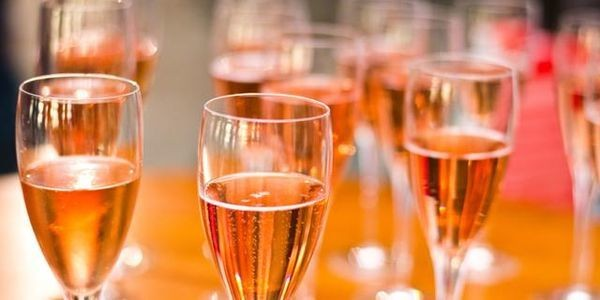 Winning Rosé Champagnes To Woo Your Valentine
