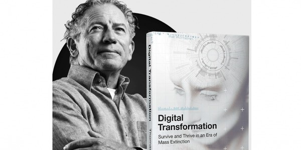 AI (Artificial Intelligence): An Extinction Event For The Corporate World?