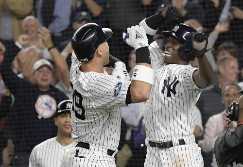 Time To Fix Major League Baseball Playoffs