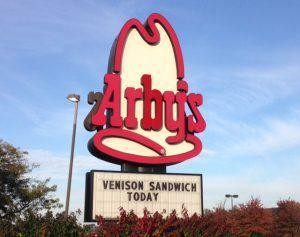 Tracking Down, And Tasting, The Elusive Arby's Venison Sandwich