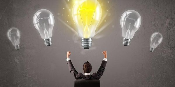 Want To Create Fundamental Breakthroughs? Take A Break.
