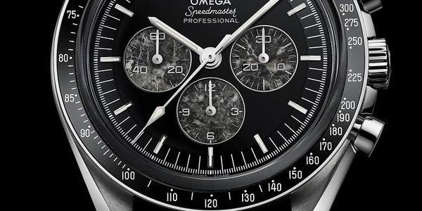 Omega Brings Back The Caliber 321 For New Speedmaster Moonwatch In Platinum