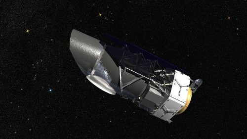 Cancelling WFIRST Will Permanently Ruin NASA