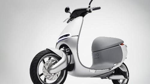 Gogoro, The 'Tesla Of Scooters,' Raises $300 Million