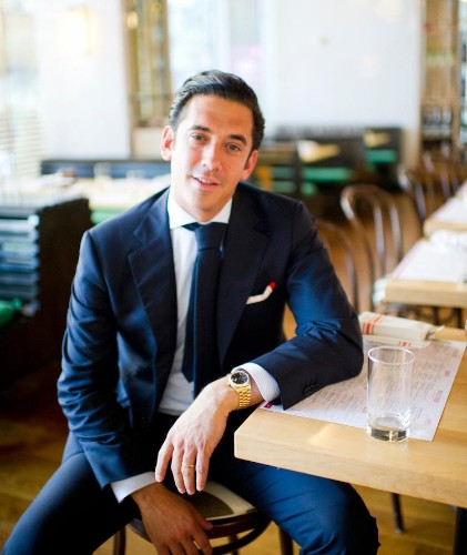 Rome Travel Guide: LDV Founder John Meadow on Where to Eat, Drink, and Shop in Italy's Capital