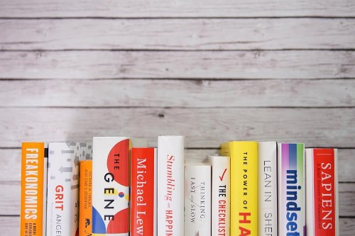 Fuel Success And Creativity With This Subscription Box Book Club