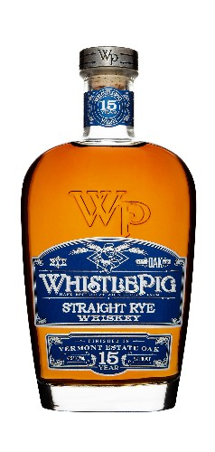 Is WhistlePig's Delightful 15-Year-Old Rye Whiskey Worth $200?