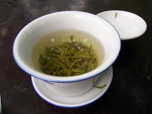 New Study Shows That Green Tea Boosts Working Memory