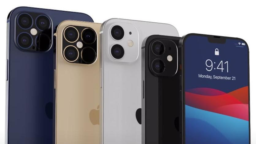 iPhone & Apple  cover image