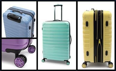 Travel Professionals Recommend These 40 Top-Rated Products To Pack In Your Suitcase