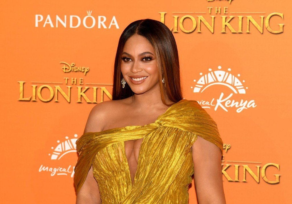 Beyoncé's 'Lion King' Songs Roar On The R&B Charts Following The Release Of 'Black Is King'
