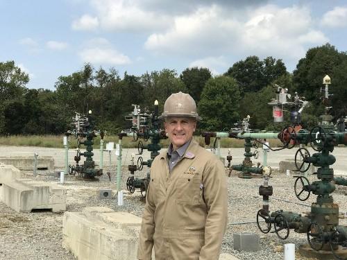 Enhanced Recovery Maverick: Meet West Virginia Oilman Taking Resource Maximization To New Heights