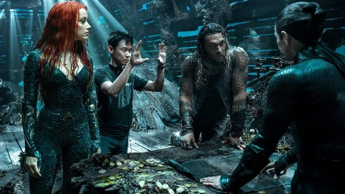 James Wan's 'Aquaman' Just Nabbed Two More Box Office Milestones