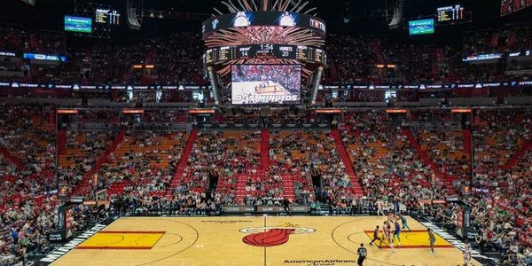 BangBros Bids $10 Million For Miami Heat Arena Naming Rights: Oddsmakers Chime In