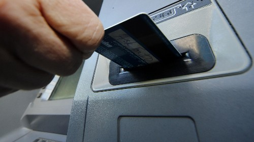 With XP Support A Thing Of The Past, Many Of America's ATM's Face Increased Security Risks