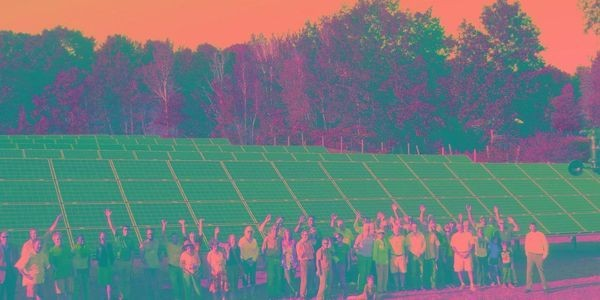What Is Community Solar? It's Coming To California