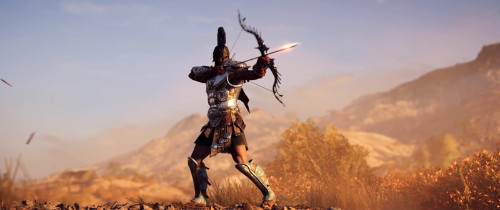 Quick Tip: How To Make And Use Special Arrows In 'Assassin's Creed Odyssey'