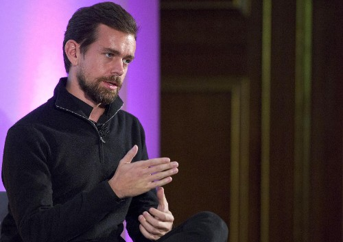Investor Chris Sacca Pushes For Square CEO Jack Dorsey To Get Twitter's Top Job