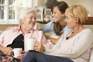 The Other Midlife Crisis: Your Aging Parents And You