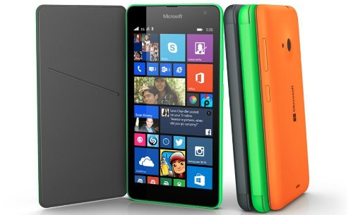 Lumia 535 Long-Term Review: Microsoft Budget Smartphone Just Misses Greatness
