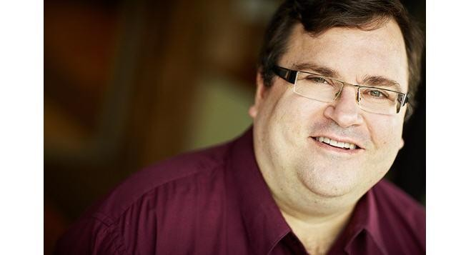 Reid Hoffman: How To Manage Talent In The Networked Age