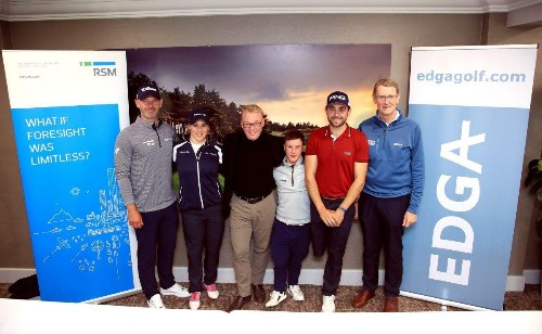 European Tour Launches Unparalled Opportunity For Top Disabled Golfers