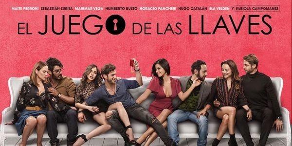 PANTAYA Launches First Original Scripted Series 'El Juego De Las Llaves'