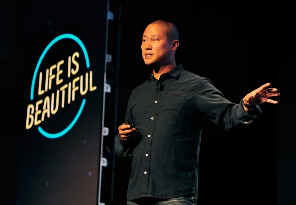 """Zappos CEO Tony Hsieh (1973-2020): The Power Of """"Why"""""""