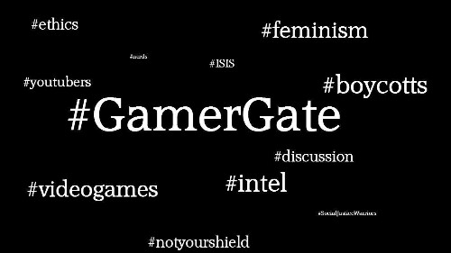 What #GamerGate Is Actually About
