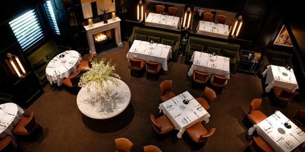 Get A Taste Of Hollywood Glam At Atherton's New Fine Dining Restaurant, Selby's