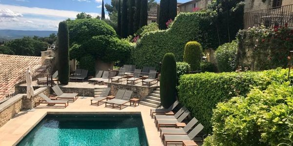 Do You Want To Experience Being Out Of Time In Provence?