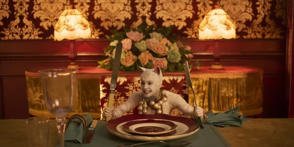 'Cats': With A Purrfectly Bonkers Trailer, Universal Has No Claws For Alarm