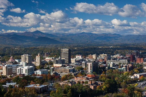 North Carolina Heads The Best States For Business 2017