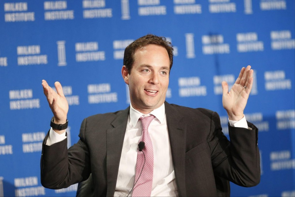Zillow Cofounder Pays 30% Over Zestimate For Los Angeles Home, Days After A $350M IPO For His Latest Startup