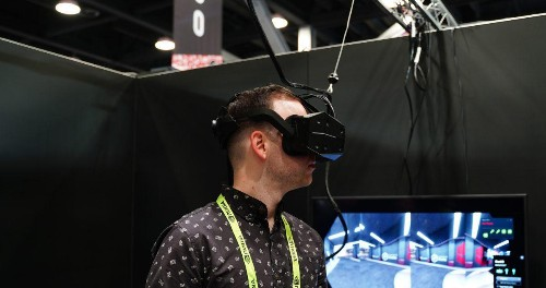 StarVR One Takes VR To New Heights At SIGGRAPH 2018