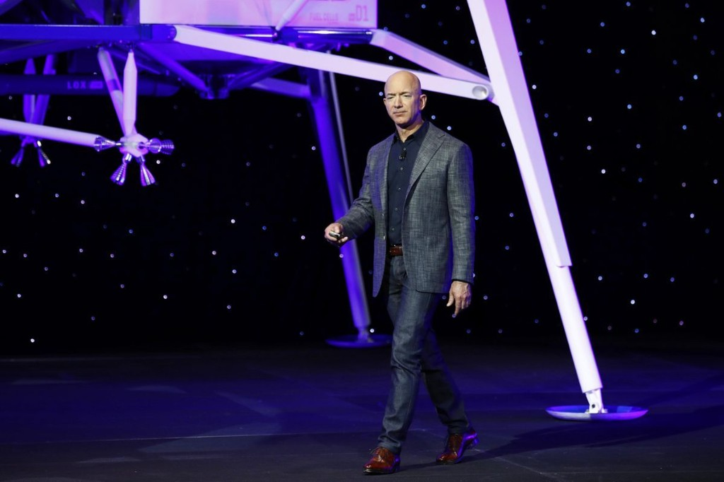 Jeff Bezos Announces The First Bezos Academy, A Free Preschool For Students From Low-Income Families