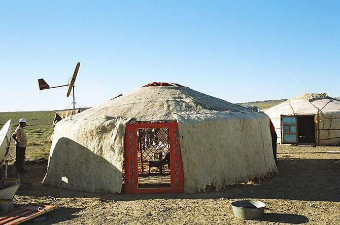 Frontier Markets: Investing In Mongolia