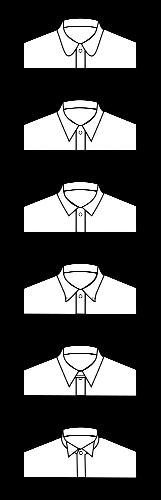 A Gentleman's Guide To Dress Shirts