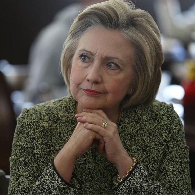 Hillary Clinton's Crisis