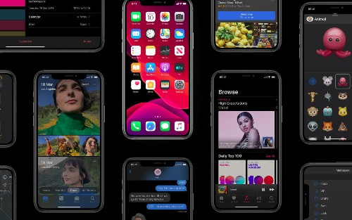 Apple iOS 13 Has 25 Great Secret Features
