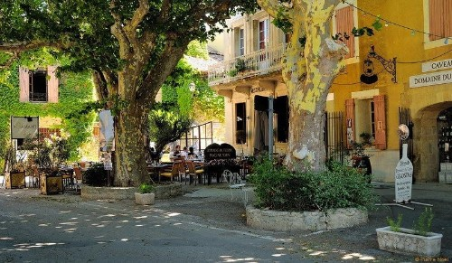 My Five Favorite Restaurants In The South Of France