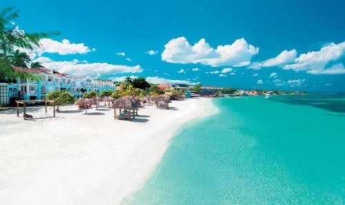 Sandals, Jamaica, Aims To Be The American Idol Of Resorts